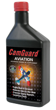 CamGuard Additive 16 oz